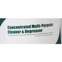 Cleanser & Degreaser