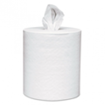 Center Pull Towels
